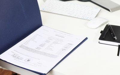 Certificazione F-Gas aziende